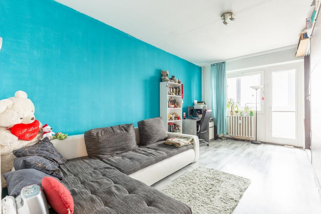 Eladó panel lakás Budapest, Békásmegyer