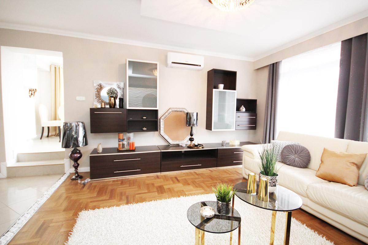 Eladó Ingatlan Budapest, Svábhegy, 3 szobás, Panorámás Lakás