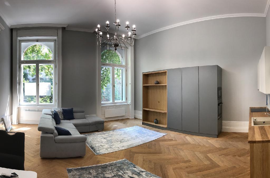 Eladó Ingatlan Budapest VI. kerület